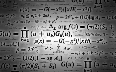Math-Formulas