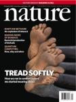 Nature dergisinin başka bir kapağı