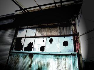 Kırık pencereler