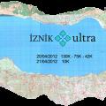 İznikUltra harita
