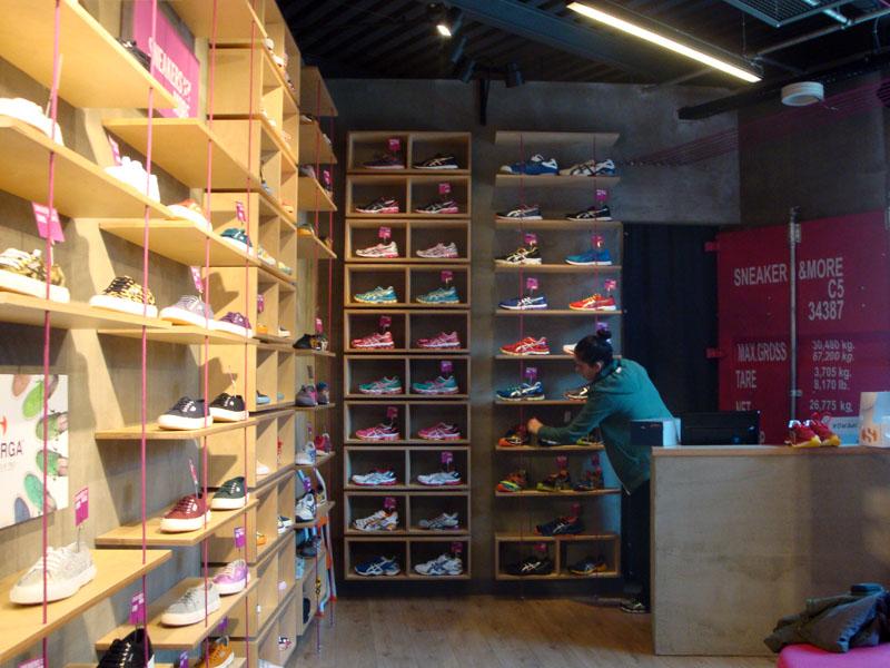 asics ayakkabı mağazaları istanbul