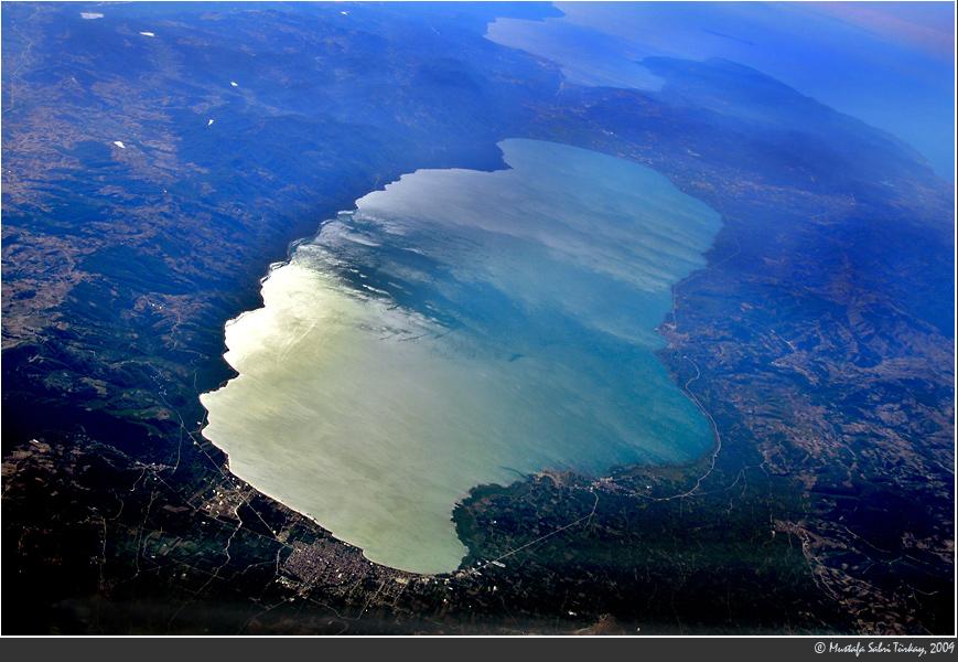 İznik Gölü