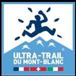 Logo Ultra-Trail du Mont-Blanc couleur