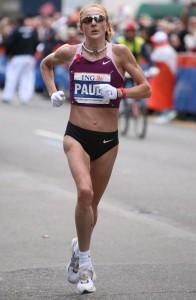 Paula Radciffe 2008