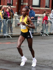 Rita_Jeptoo_at_the_2007_Boston_Marathon