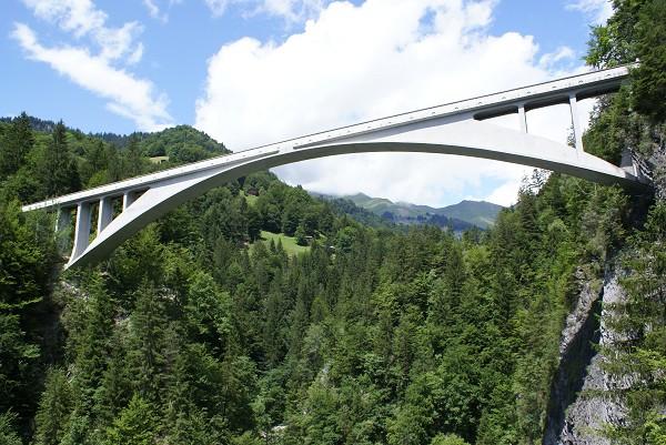 Salginatobel Köprüsü